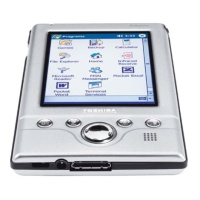 Toshiba Pocket PC e310