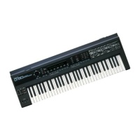 Roland D50 Synthesizer Hire