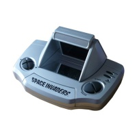 Space Invaders - Colour Handheld Game Hire