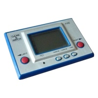 Nintendo Game & Watch - Fire RC-04 Hire