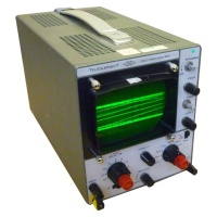 Test Equipment Oscilloscope - Telequipment S51E