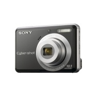 Sony Cybershot DSC-S930 Camera Hire