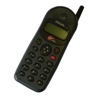 Philips DB Mobile Phone Hire