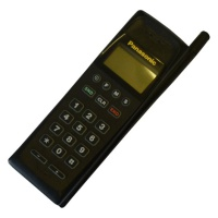 Panasonic Handheld Portable Phone