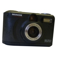 Cameras Minox DC2111 Digital Camera