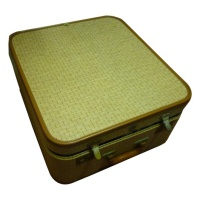 Vintage Suit Case Hire