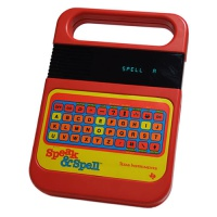 Speak and Spell Hire