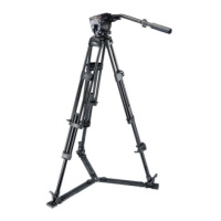 Stands and Cases Vinten Pro 5 Tripod