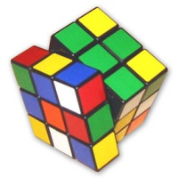 Rubiks Cube Hire
