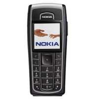 Nokia 6230i Mobile Phone Hire