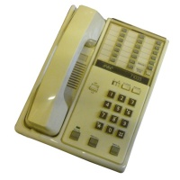 Retro Telephones GEC T1033 Landline Office Telephone