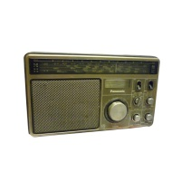 Panasonic Radio Hire