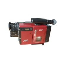 JVC Videomovie GR-C7E Video Camera Hire