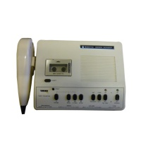 Sanyo Memo Scribe TRC7000 - Dictation Machine Hire