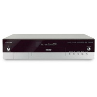 Toshiba HD-A1 - The First HD DVD Player Hire