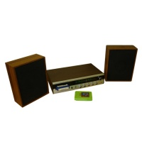 Modulaire 8 Stereo Receiver System Hire