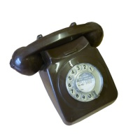 Rotary Dial Telephone Hire