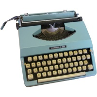 Imperial 200 Typewriter Hire