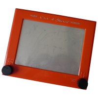 Etch-a-Sketch Hire