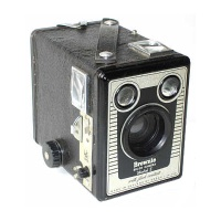 Kodak Brownie Six-20 Model D Camera Hire