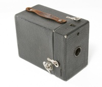 No.2 Cartridge Kodak Brownie Hawk-Eye Model C Camera Hire