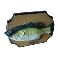 Other Stuff Big Mouth Billy Bass