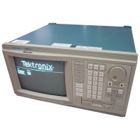 Test Equipment Tektronix 3001