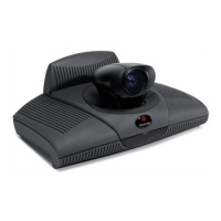 CCTV Equipment Polycom Video Conference Camera