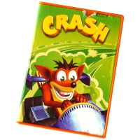 Crash Carting - Hand Held Game Hire
