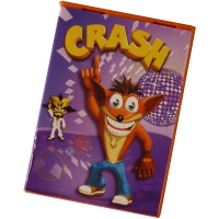 Crash Disco - Hand Held Game Hire