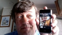Stephen Fry's 100 Greatest Gadgets Hire