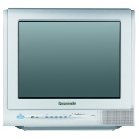 "TV & Video Props Panasonic 14"" Colour Portable TV - TX-15AT1"