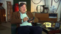 Apple Newton with Stephen Fry Hire