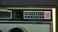 Kodak Instamatic 100 Camera Hire