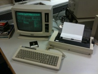 Amstrad Word Processer - Office Computer Hire