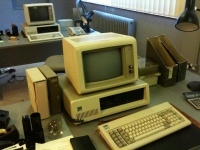 Eighties Office Computers Hire