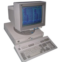 IBM Office Computer - PS/2