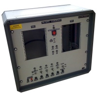 Military Control Panel Hire