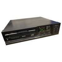 Philips CD371 - Midi Hi-Fi CD Player