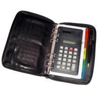 Office Equipment Filofax Personal Organiser