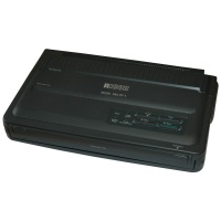 Office Equipment Ricoh PF-1 - The World's Smallest Fax Machine