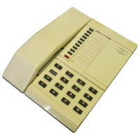 Retro Telephones Ascom Push Button Telephone