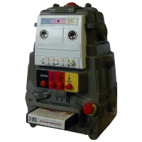 2-XL - Educational Robot with 8 Track Tape  Hire
