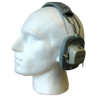 Astrolite Headphones Hire