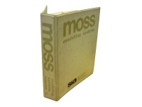 MOSS - Modelling Systems Volume 1 Folder Hire