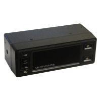 Micronta Mini LED Car Clock Hire