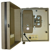Kodak Kodascope Eight-500 Projector Hire