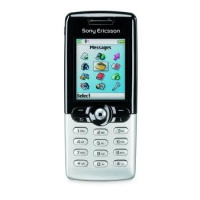 Sony Ericsson T610 Mobile Phone Hire
