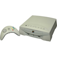Apple Bandai Pippin Atmark