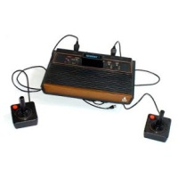 Game Consoles Atari 2600 VCS - Games Console